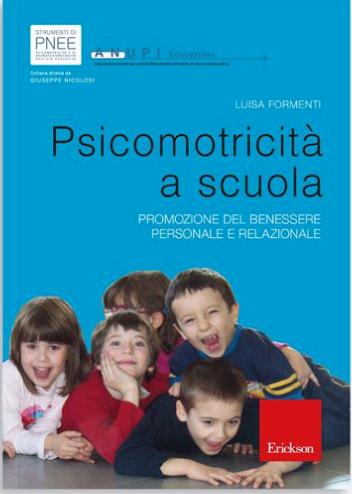 Psicomotricità a scuola
