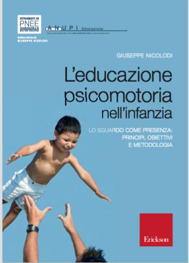 L'educazione psicomotoria nell'infanzia