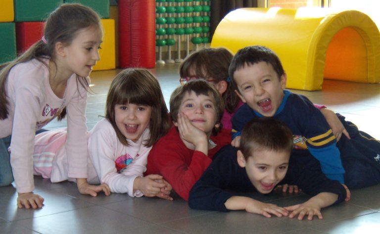 Progettare AGIO: Psicomotricità educazione e prevenzione