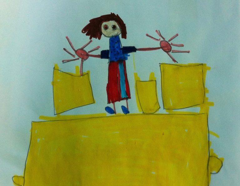 Psicomotricità: corpo e comunicazione tra adulto e bambino. Riflettiamo giocando