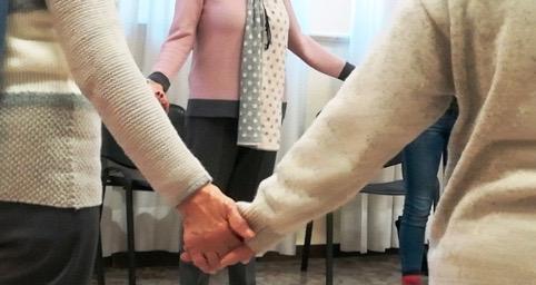 La nuova frontiera per la psicomotricità: i laboratori esperienziali per adulti e anziani