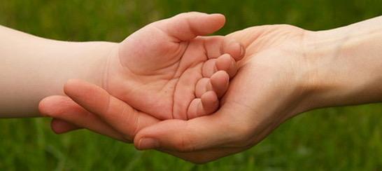 Vi auguriamo una Buona Pasqua di vicinanza e di cura