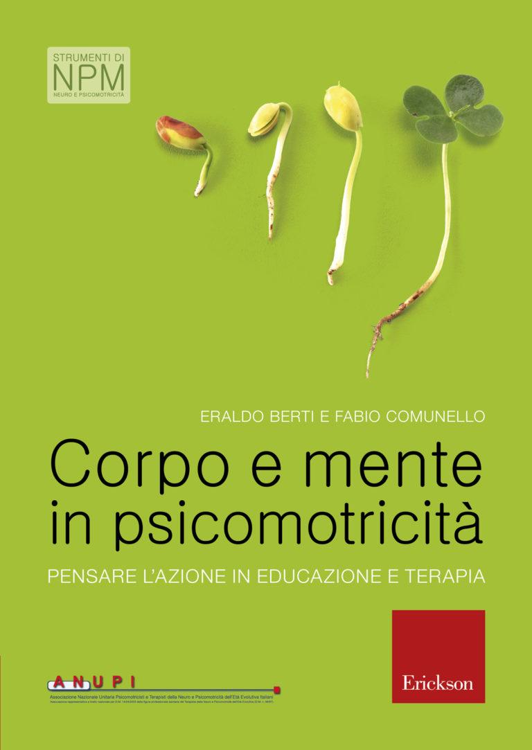 Corpo e mente in psicomotricità