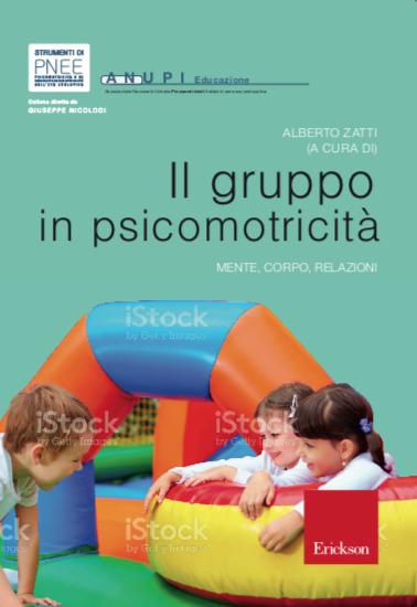 Il gruppo in psicomotricità