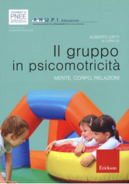 Il gruppo in psicomotricità: mente, corpo e relazioni