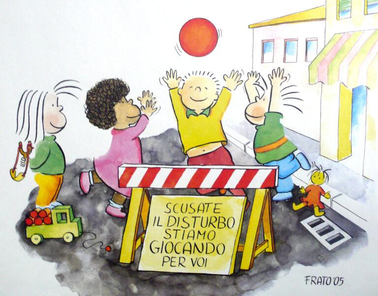 """SONO DISPONIBILI LE REGISTRAZIONI VIDEO DEL CONVEGNO ON LINE """"I BAMBINI E LA CITTÀ"""" del 27 e 28/11/2020"""