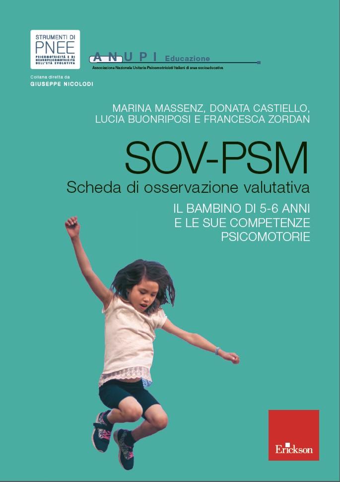 SOV- PSM Scheda di Osservazione Valutativa