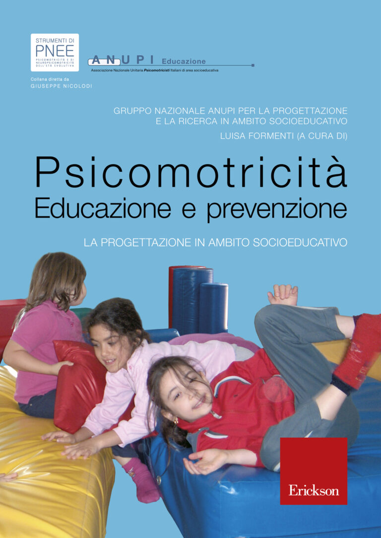 Psicomotricità Educazione e Prevenzione